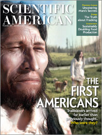 Scientific American November 2011