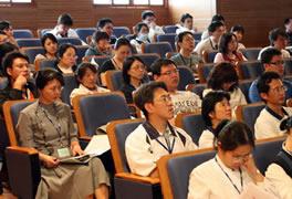 tzu chi university students