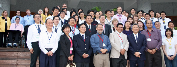 stem cell conference international