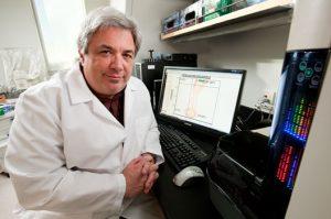 David DiGiusto, PhD